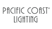 Pacific Coast Lighting Logo